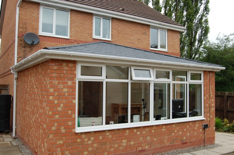 A new room extensions extend your living space for Living room extensions